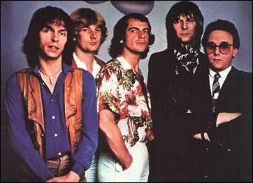 Drama Yes: 1980.