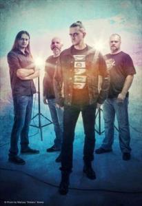 Riverside LTFM Band Photo