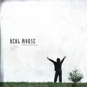 Testimony (Radiant, 2003). Morse's first post-Spock's Beard solo album.