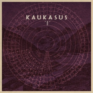 """One of my favorite albums of the past two years, """"I"""" by Kaukasus."""
