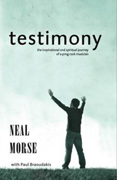 Morse's autobiography.