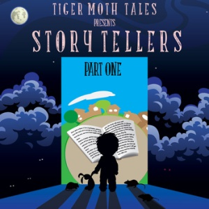 Tiger Moth Tales