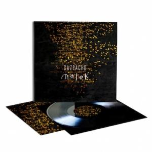 Gazpacho's latest album, MOLOK (Kscope, 2015).