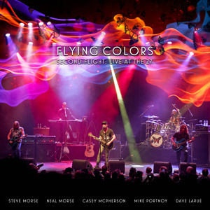 Flying Colors Z7