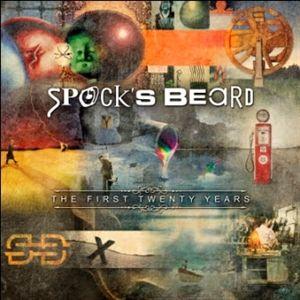 Spocks Beard 20 yrs