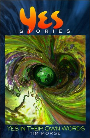morse yes stories