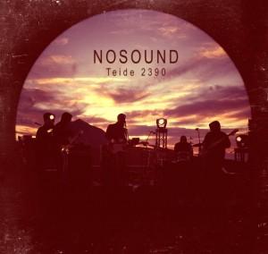 nosound teide