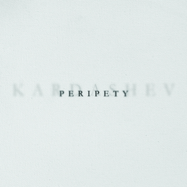 Peripety - Album Cover