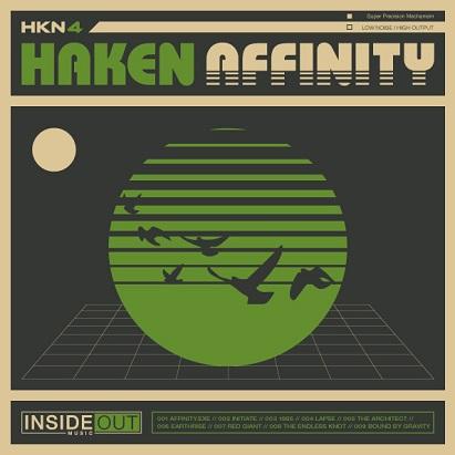 Haken Affinity