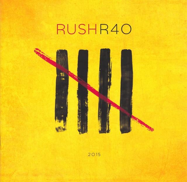 r40 rush