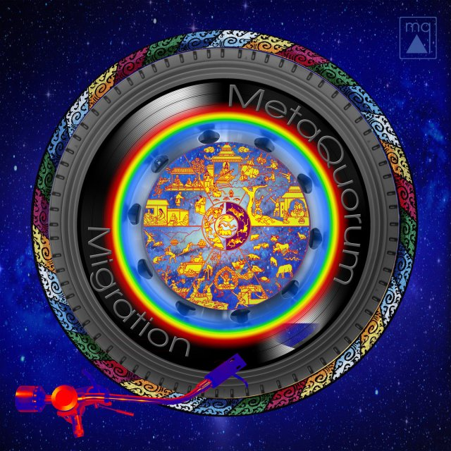 MetaQuorum - Migration