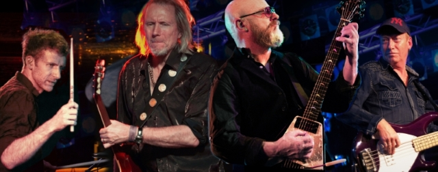 Wishbone Ash photo 2016 med res