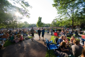 Photo courtesy of Ravinia Festival