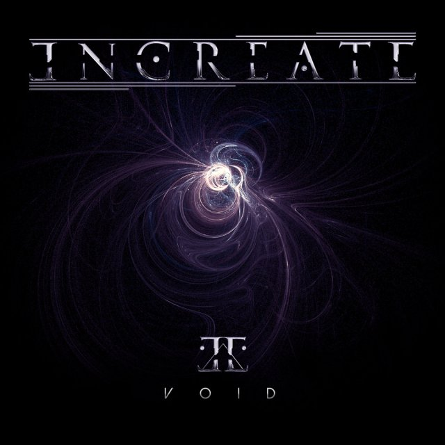 increate-void