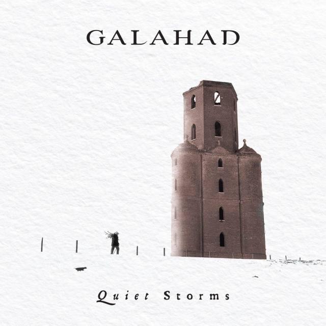 galahad quiet storms