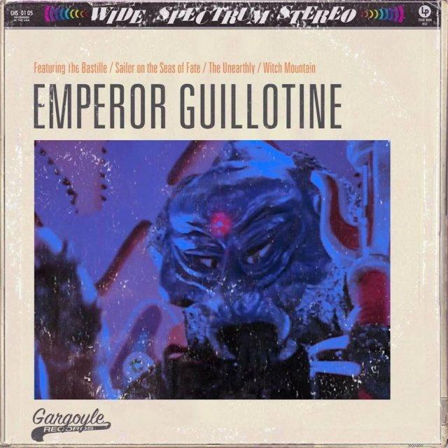 Emperor Guillotine