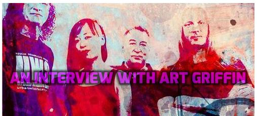 interview with art griffin