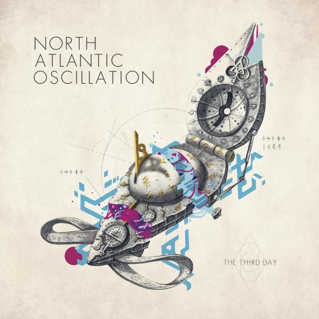 NAO TTD cover art