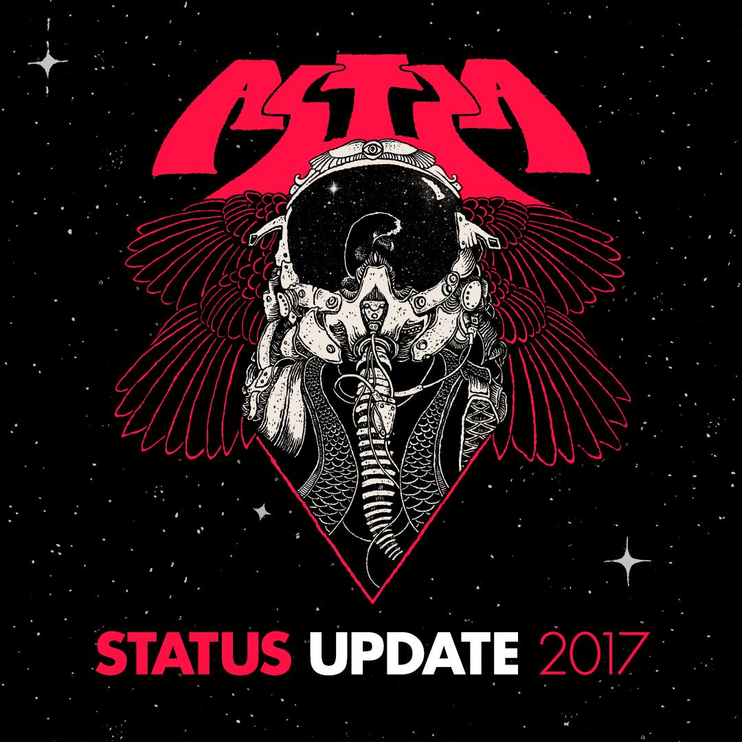 astra update