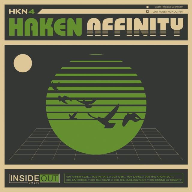 hakenaffinity