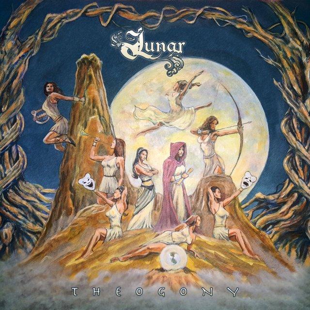 Lunar - Theogony