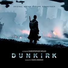 dunkirk soundtrack