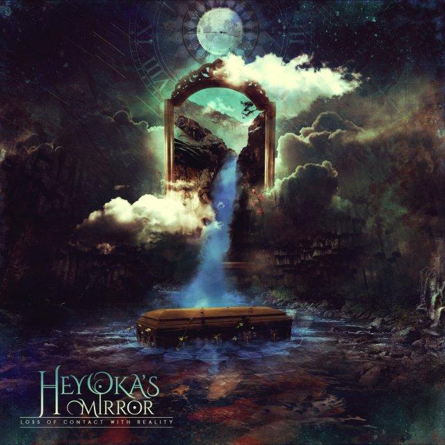 Heyoka's Mirror - Loss of Contact with Reality