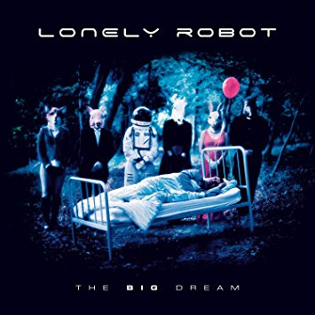 LonelyROBOTtheBIGdream