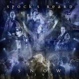 Spocks Beard Snow Live