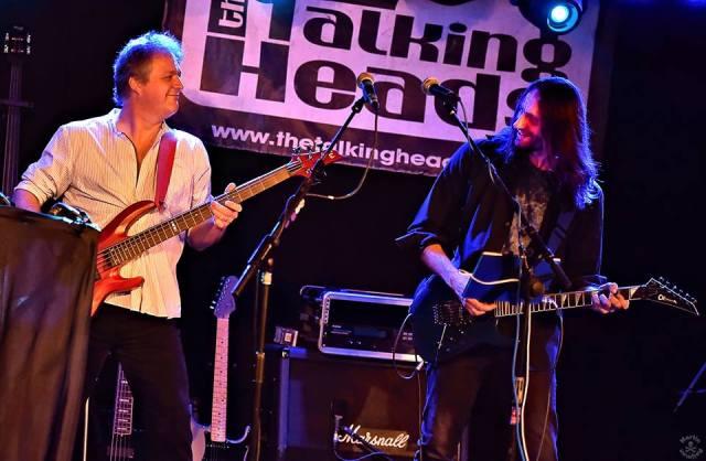 Talking Heads Progarchy