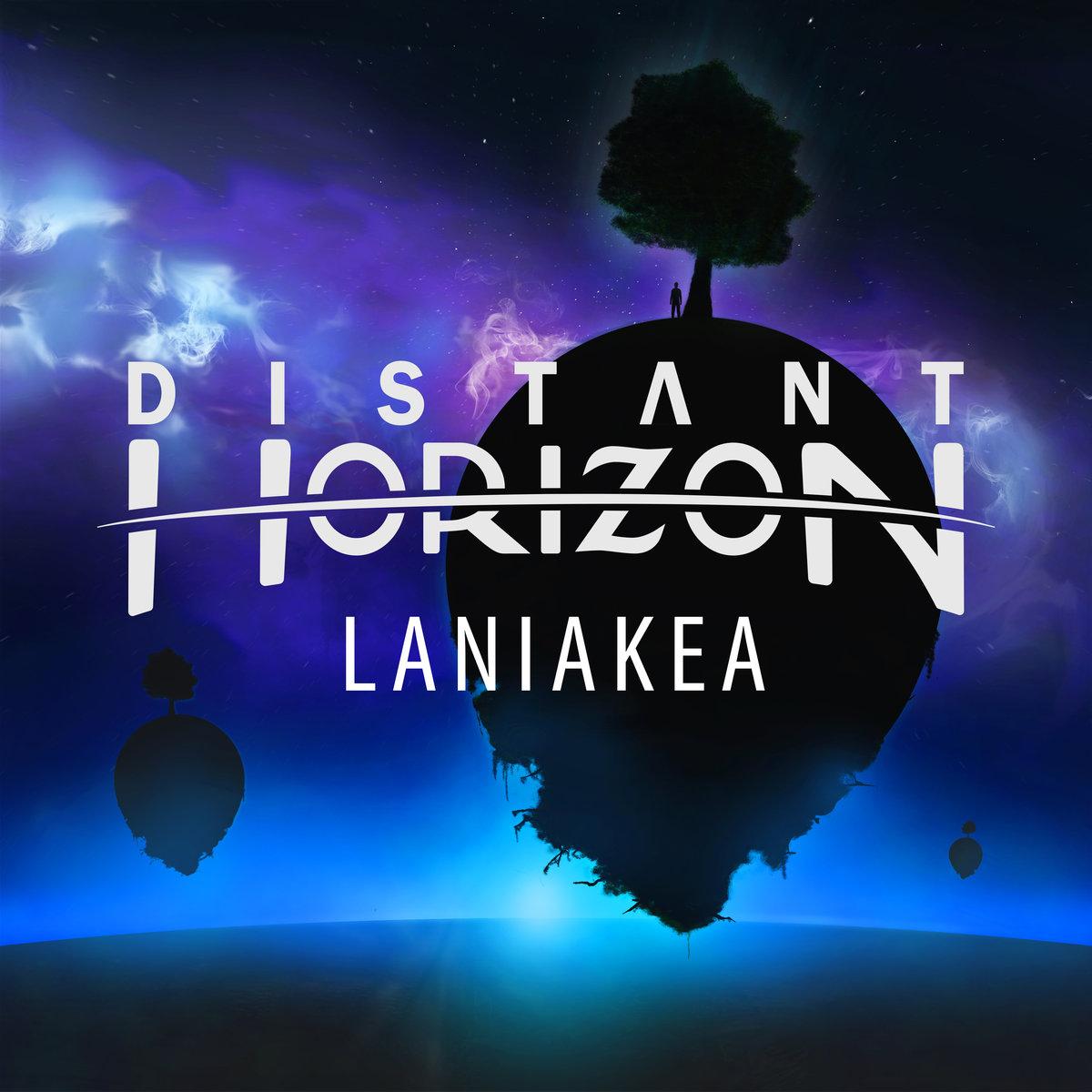 Distant Horizon - Laniakea