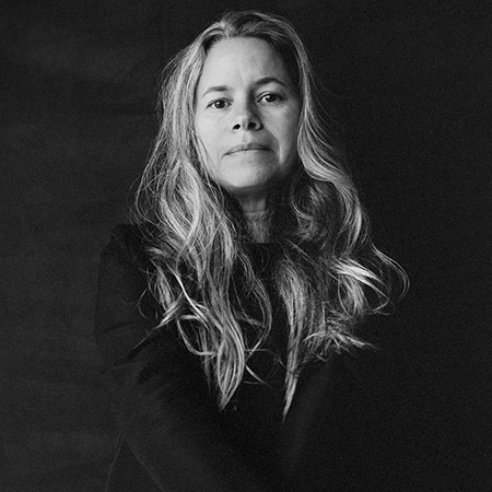 ACCORD, NY - January 23, 2016 - Natalie Merchant  credit: Jacob Blickenstaff