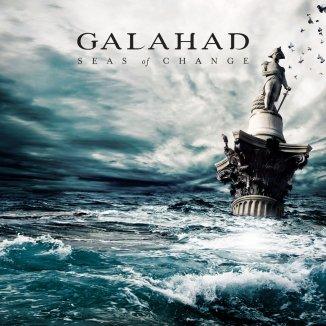 Galahad album cover