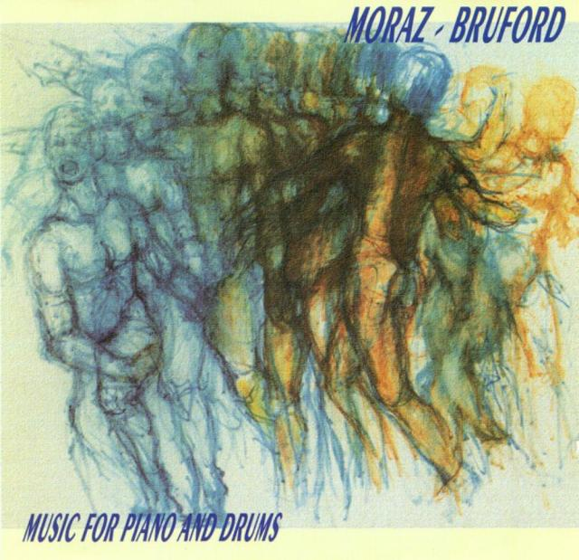 moraz bruford album