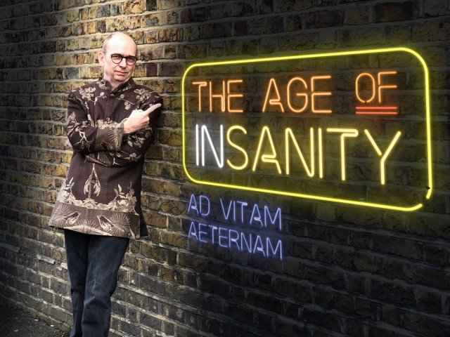Age of Insanity
