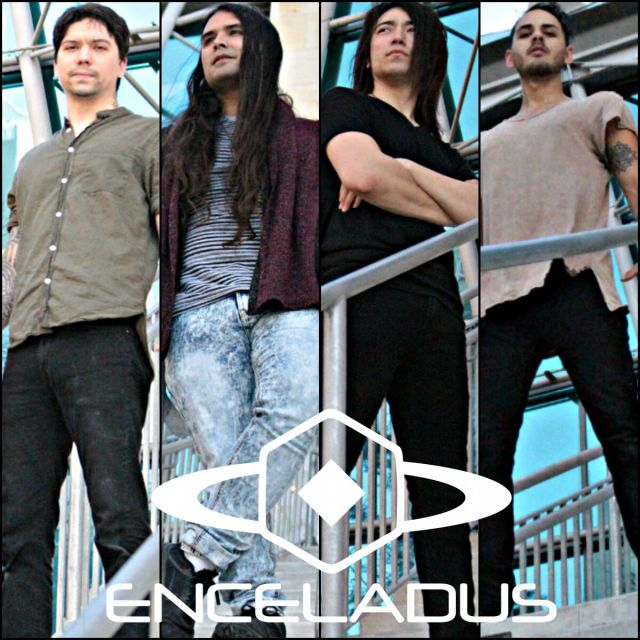 Enceladus (band)