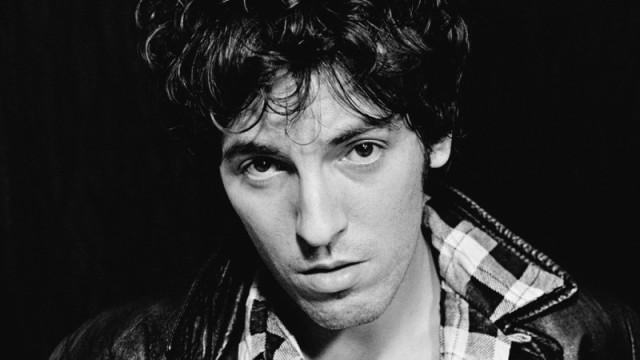Springsteen from TEAMROCK