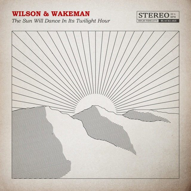 wilson and wakeman