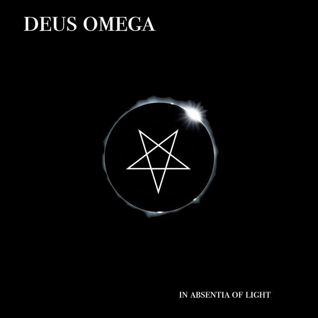 Deus Omega - In Absentia of Light