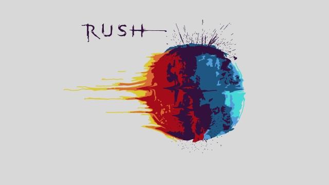 vt rush