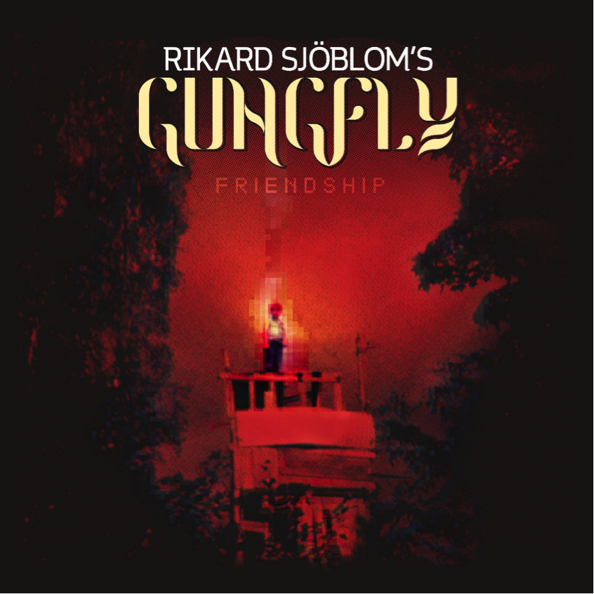 gungfly-friendship