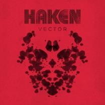 Haken Vector album cover