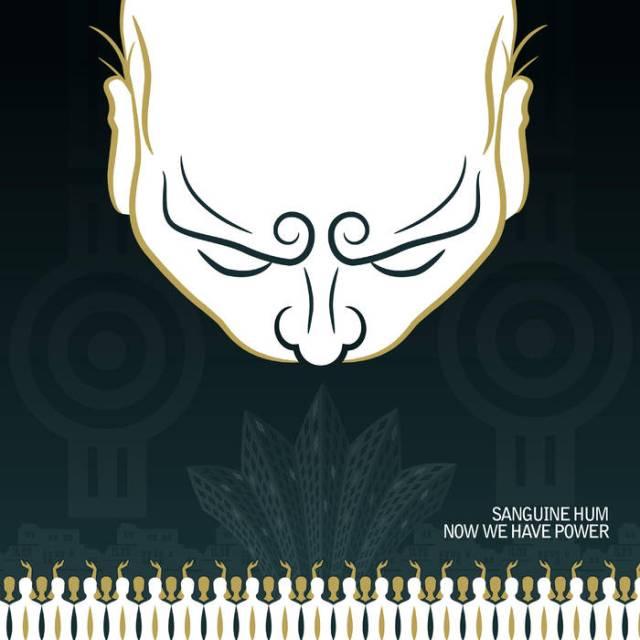 sanguine hum