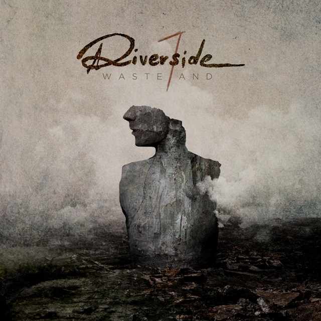 wasteland by riverside