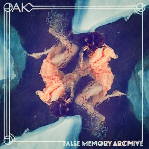 Oak False Memory Archive album cover