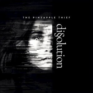 Pineapple Thief Dissolution album cover