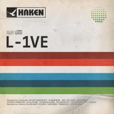 Haken L1ve
