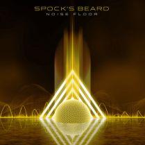 Spock's Beard Noise Floor album cover