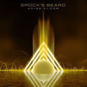 Spock's Beard Noise Floor album cover