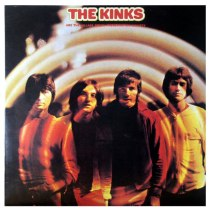 kinks village green